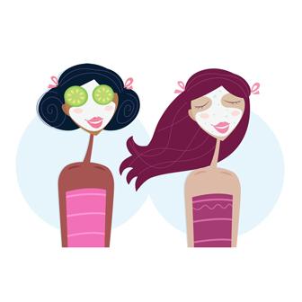 spa-girls